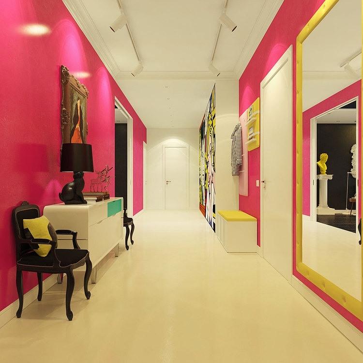 003-contemporary-pop-art-interior-dmitriy-schuka