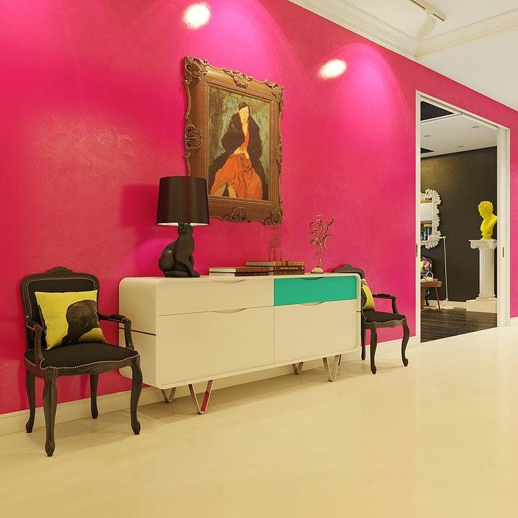 004-contemporary-pop-art-interior-dmitriy-schuka