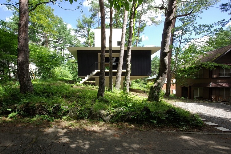 004-house-fujizakura-case-design-studio