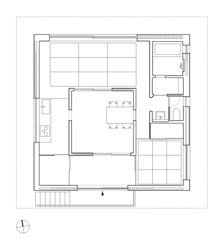 015-house-fujizakura-case-design-studio