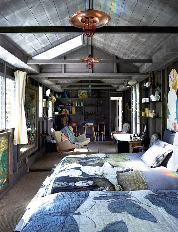 BromleyYugeHouse-bedroom