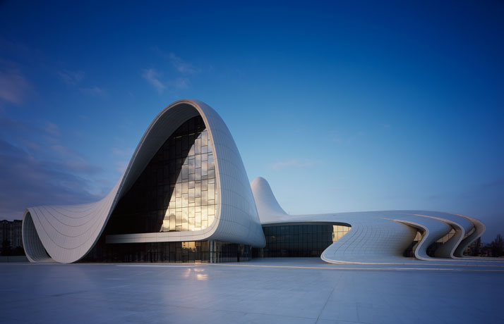 2-Heydar-Aliyev-Center-Baku-Azerbaijan-Zaha-Hadid-photo-by-Helene-Binet_01