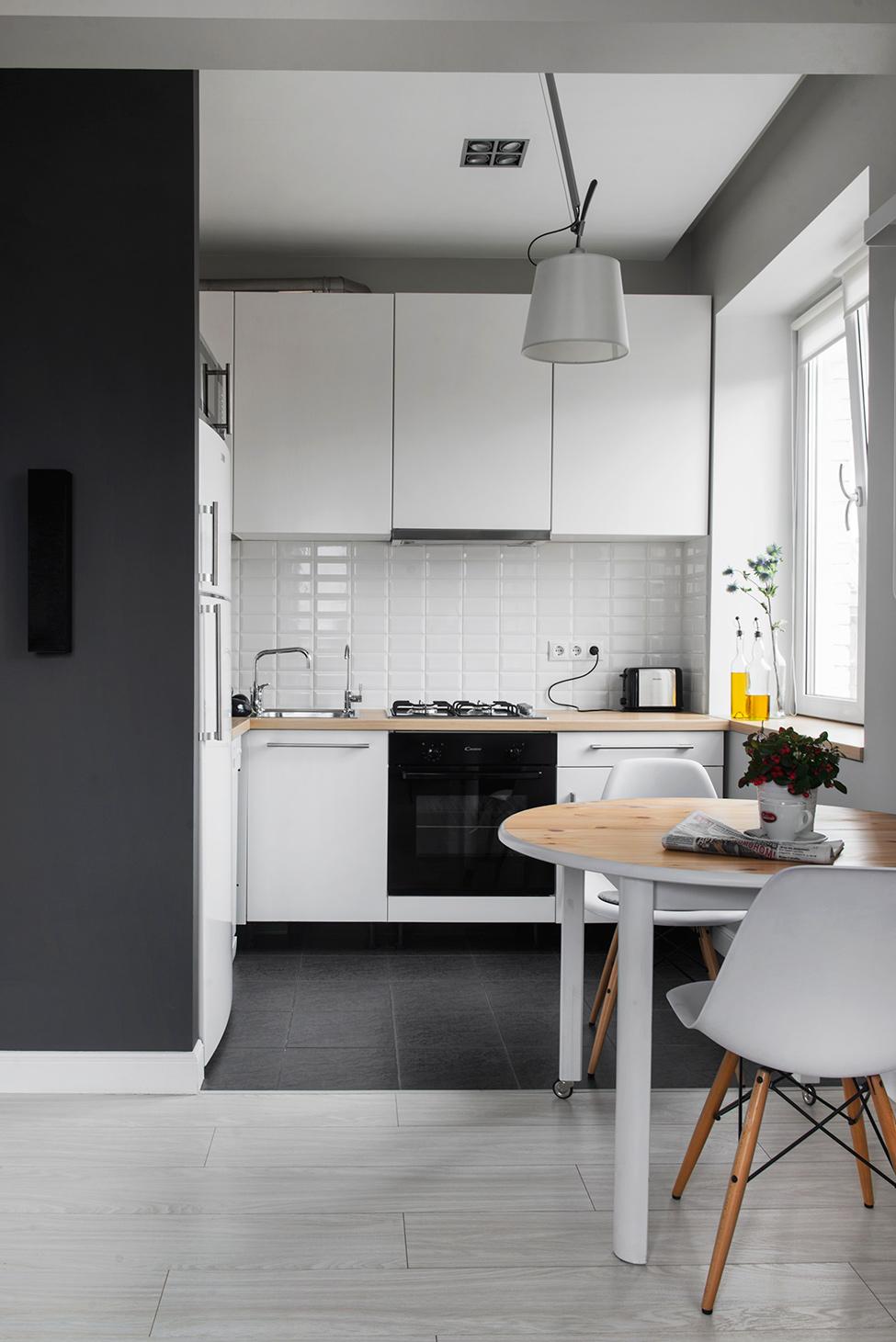 кухня хрущевка фото дизайн
