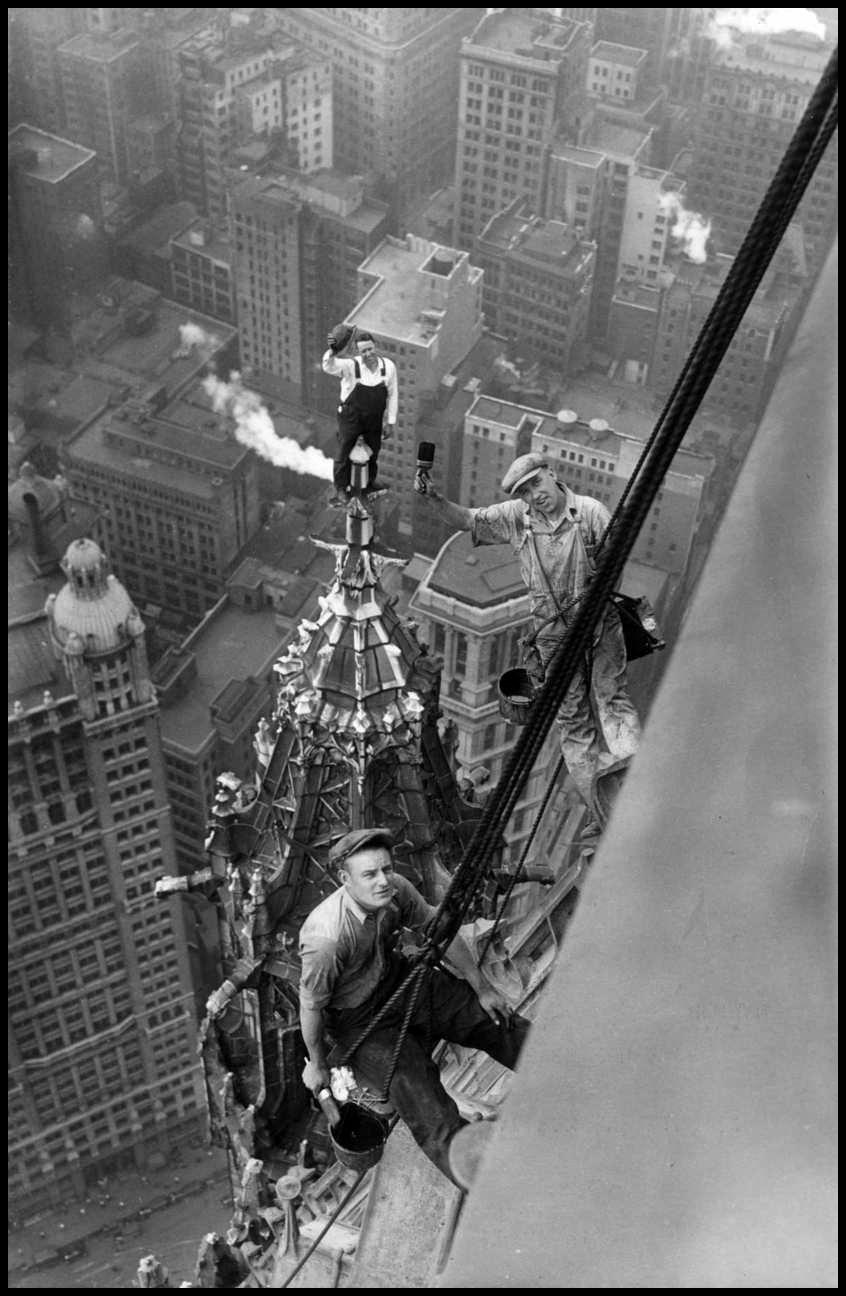 Вулворт-билдинг (1926)