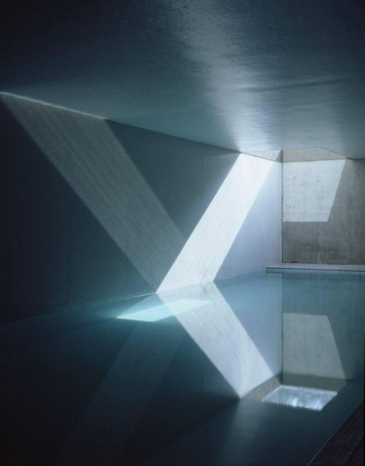 Brick Leaf House - Jonathan Woolf Architects