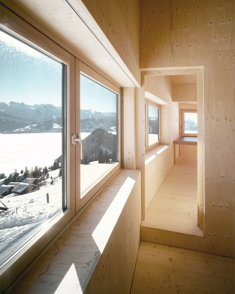 Fuhrimann-Hächler_Holiday-house-on-the-Rigi_9_full