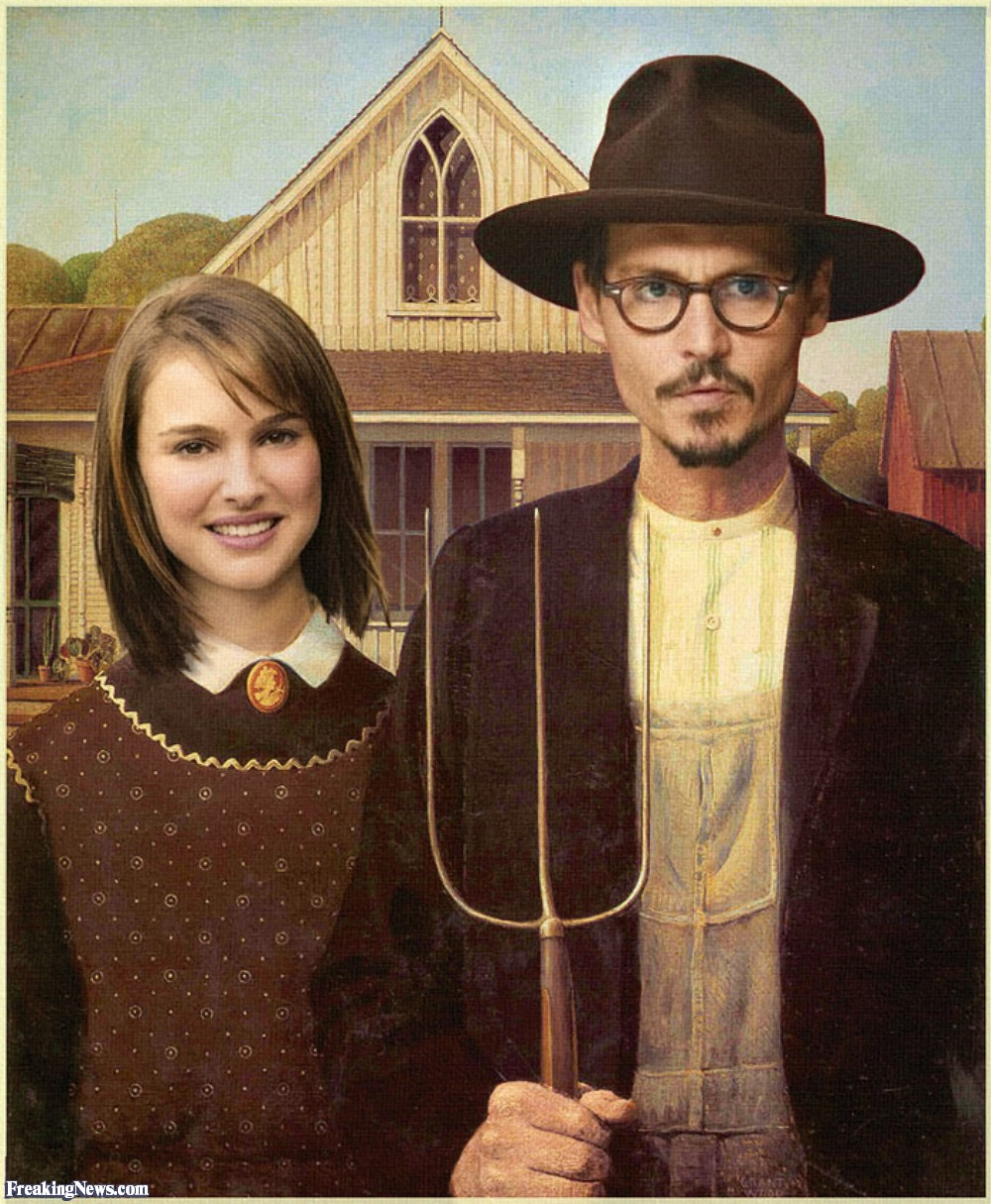 Johnny-Depp-and-Natalie-Portman-in-American-Gothic-43068