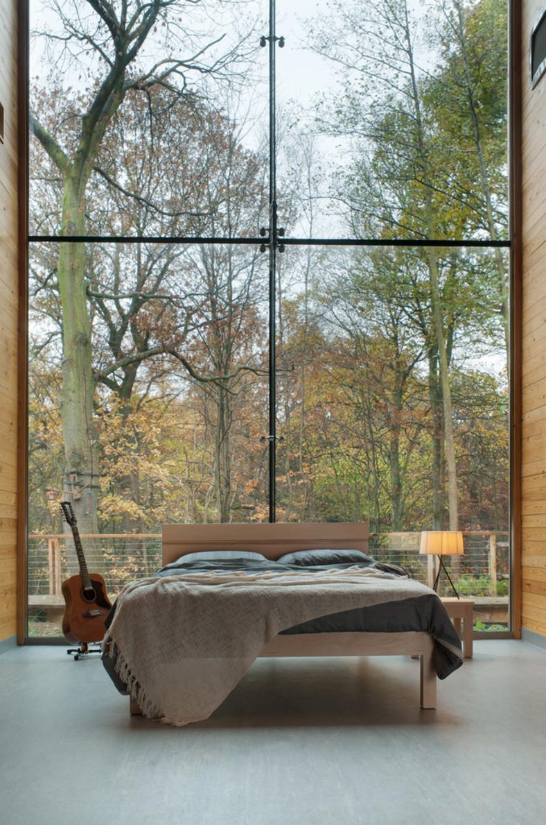 garden-bedroom-modern-wonderful-design-plan