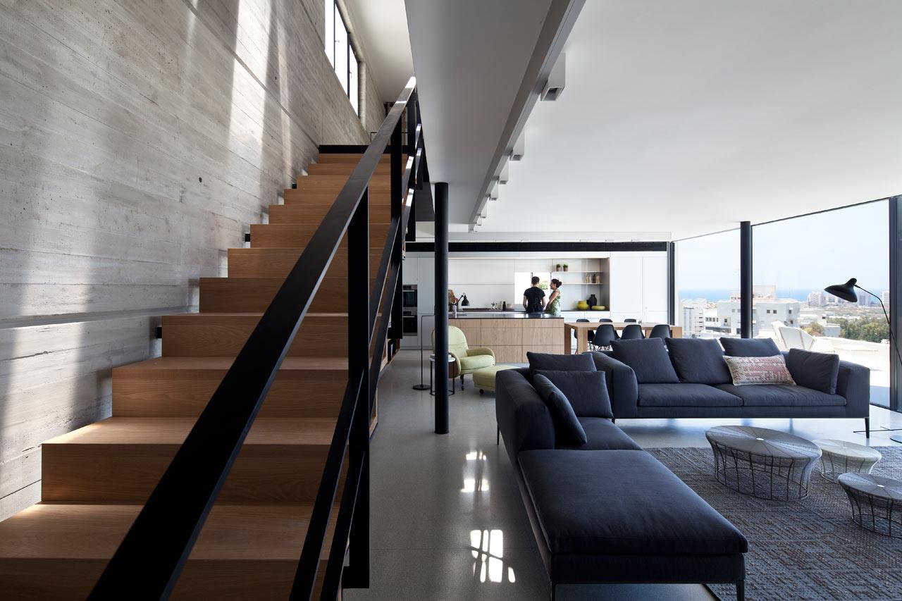 Y-Duplex-Penthouse-Pitsou-Kedem-Architects-1