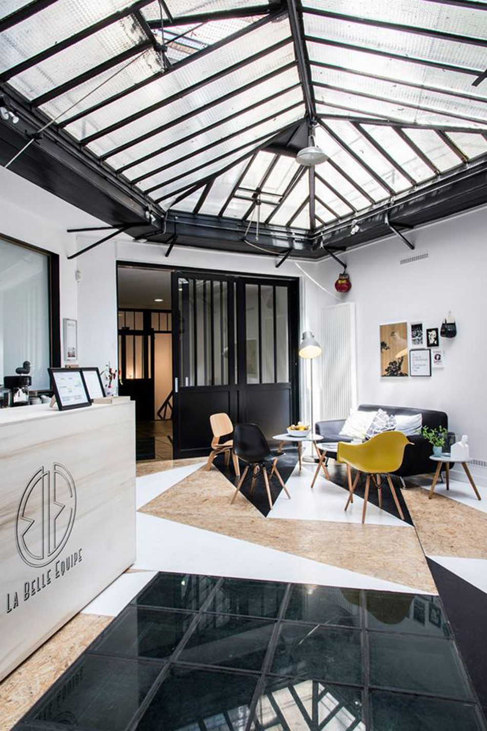 design-La-Belle-Equipe