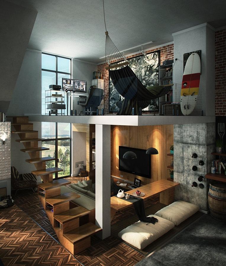 loft-hammock-workspace