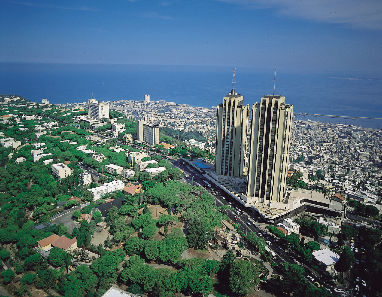 13394-Dan Panorama Haifa-img_b