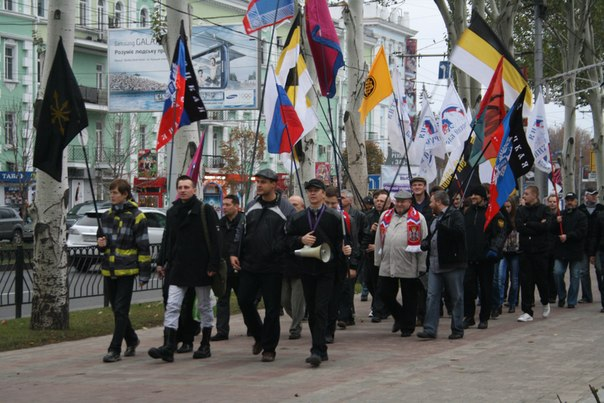 2012-русский марш