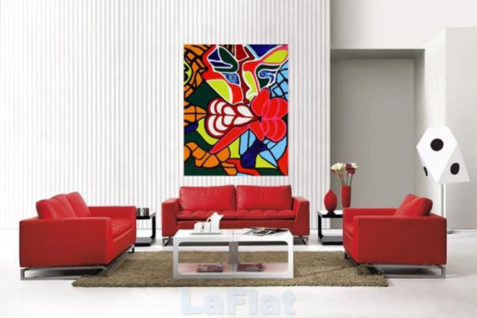 Red-Interiors-ArchitectureArtDesigns-5