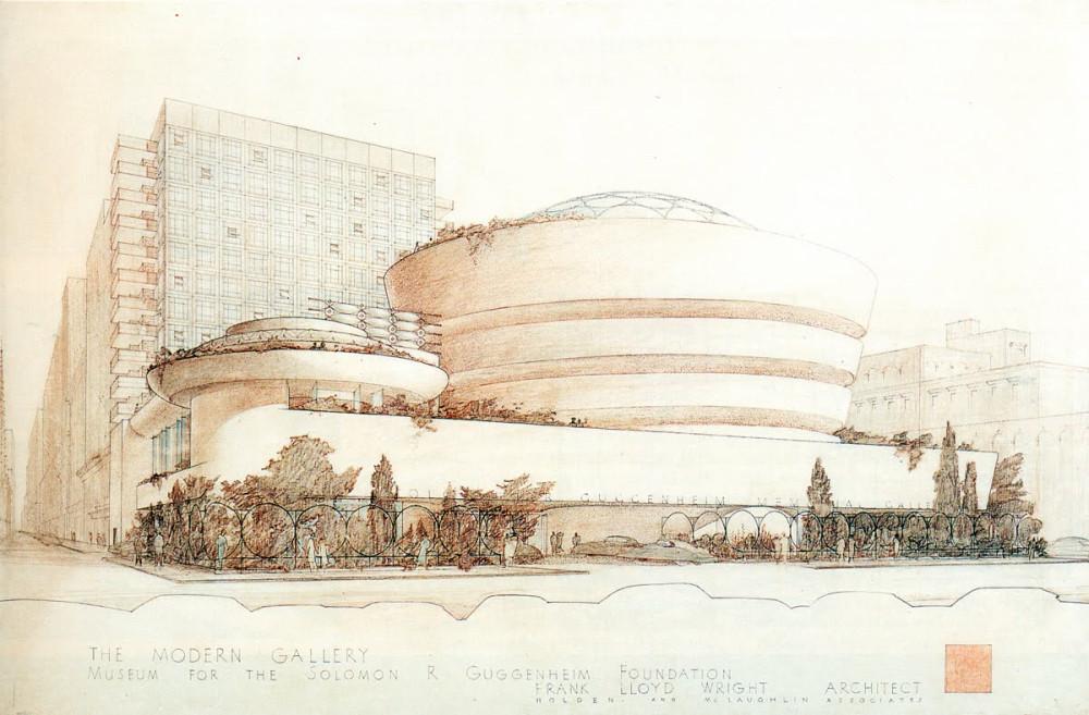 Guggenheim_Perspective