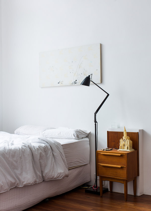 Alpha60-bedroom