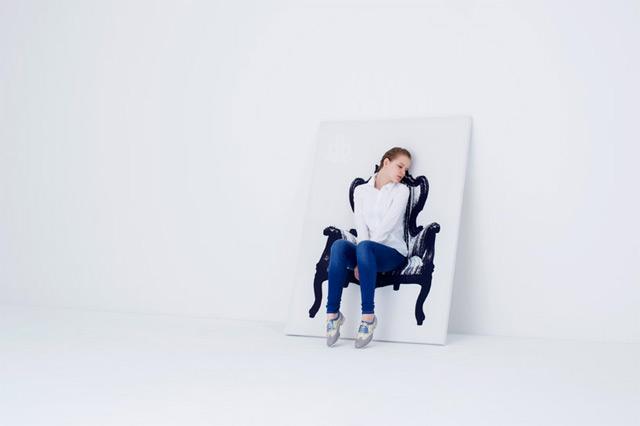 Canvas-Chair