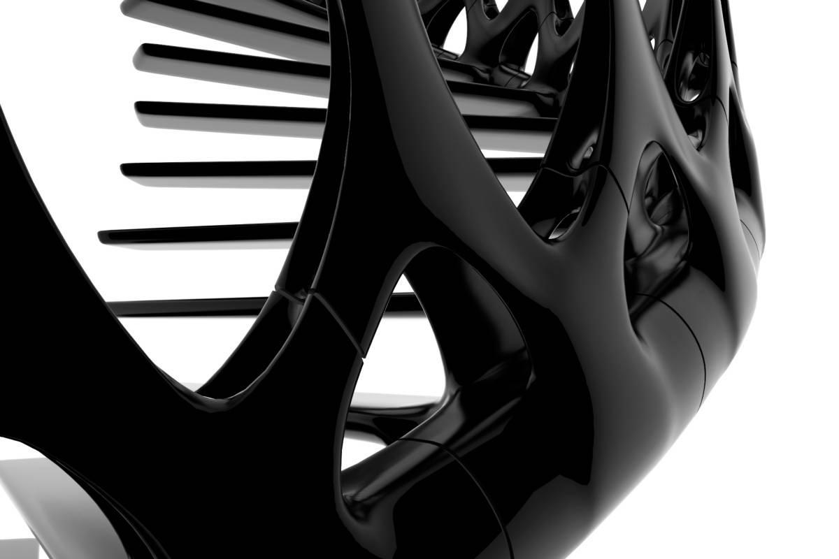 Vertebrae-Staircase-8