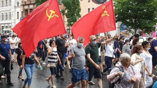 Русский бунт, бессмысленный и смешной