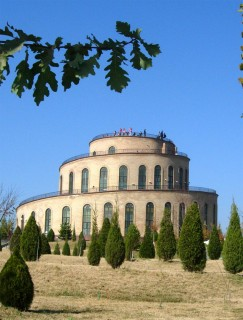 Старый Ташкент. Вавилонская башня.