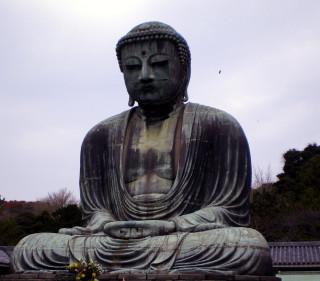 Будда из Камакуры