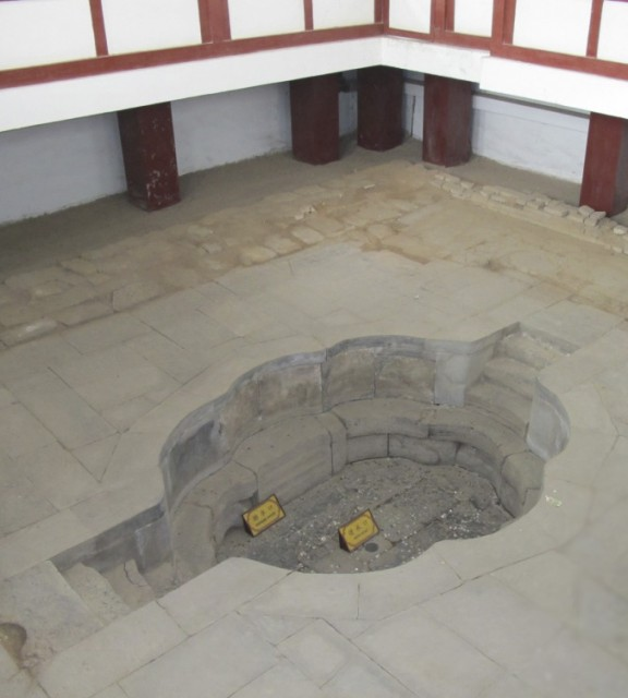 Crabapple pool