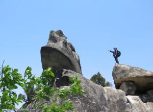 Парк Бухансан