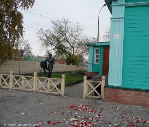 Ульяновск, Симбирская фотография