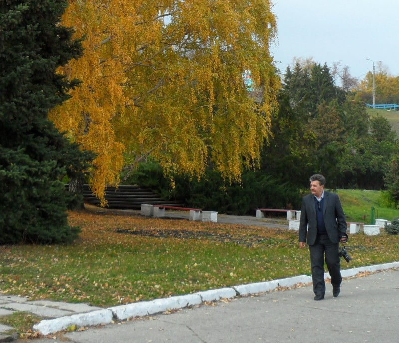 Ульяновск, одноклассник Алексей