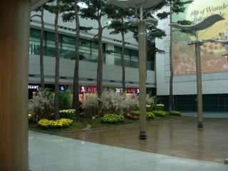 Первое место в мировом рейтинге уже три года подряд занимает южнокорейский аэропорт Incheon в Сеуле