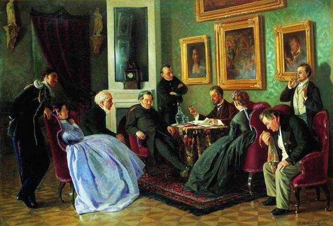 Makovskiy-Vladimir-Egorovich-Literaturnoe-chtenie-650x442.jpg