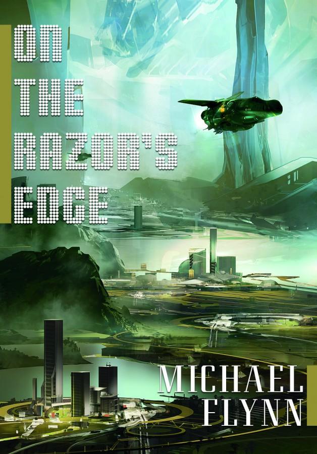 """On the Razor""""s Edge"""