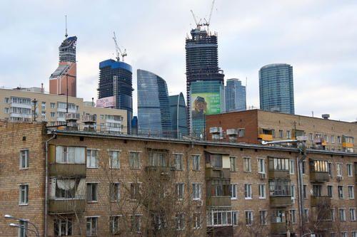 Москвы № 29 «О городской