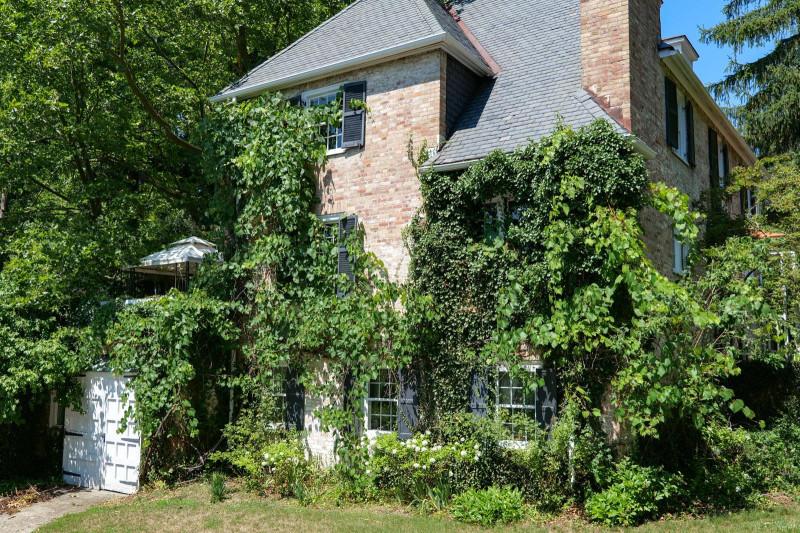Дом в районе Корнелл-Хайтс