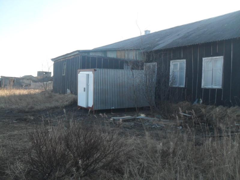 Камчатский край село Пахачи морг у больницы