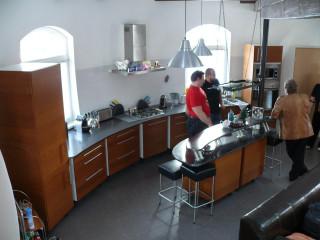 Фотографии купольных домов Гребнева
