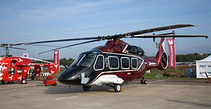 Чемезов отправил в полет советский вертолет