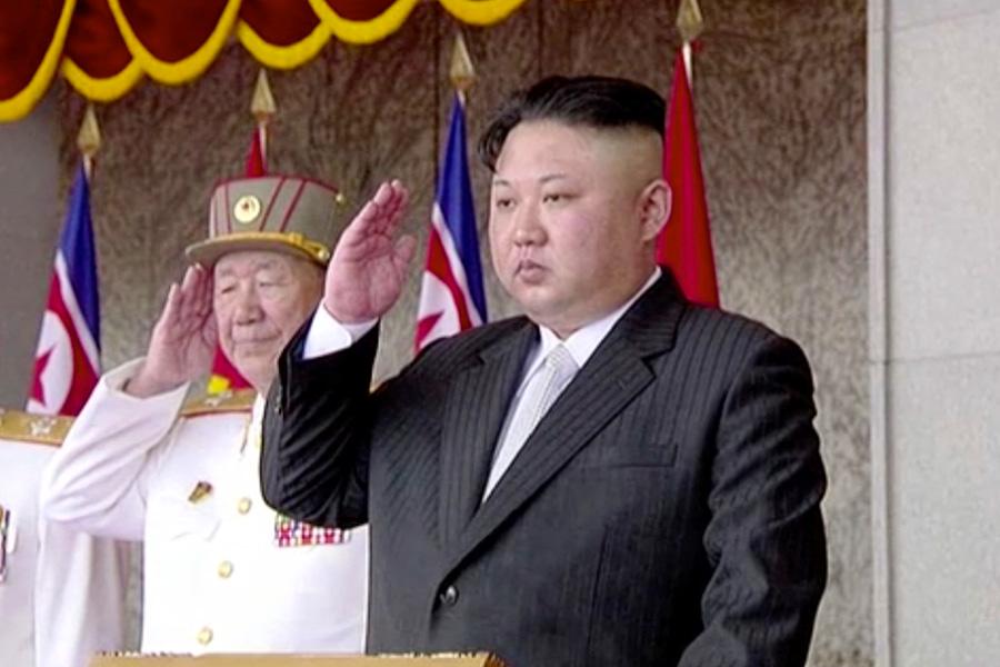 Санкции КНР против КНДР: конец иллюзий