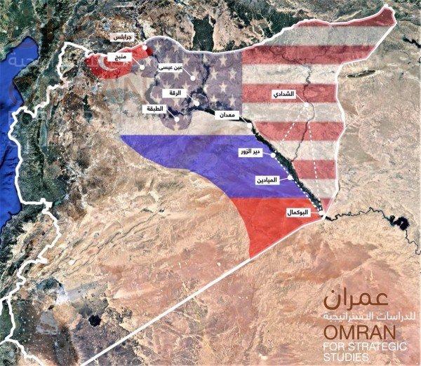 К гибели генерала Асапова в Сирии
