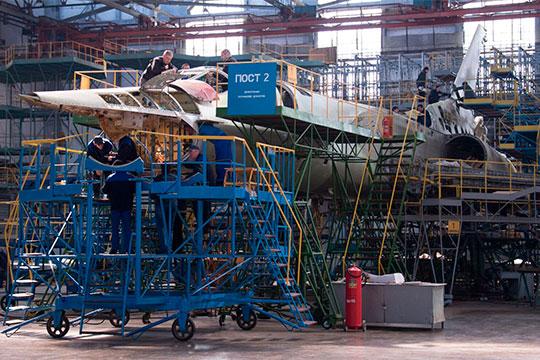 Новости очередного блефа: модернизация Ту-22М3 и производство ТУ-160 - под вопросом