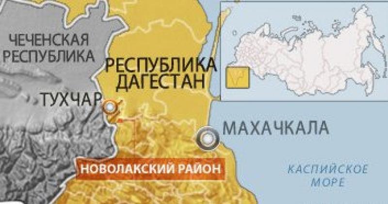 Перекинется ли ингушско-чеченский кризис на Дагестан?