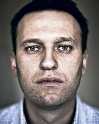 Навальный снова прокололся