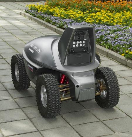 smp-robotics