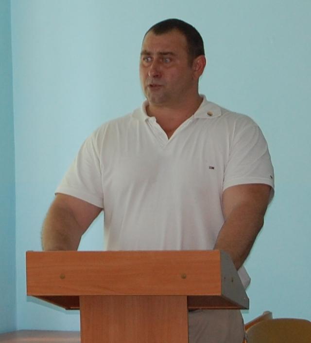 Максим Калашников