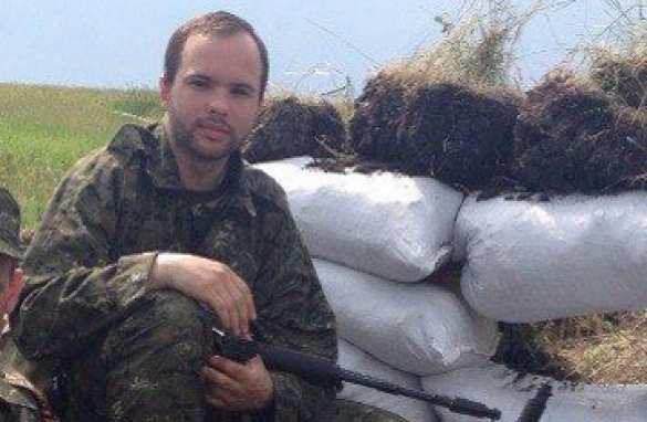 А.Жучковский. Что происходит в ополчении Донбасса?