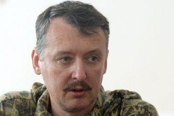 Игорь Стрелков о сирийской истерии и поведении Агафангела