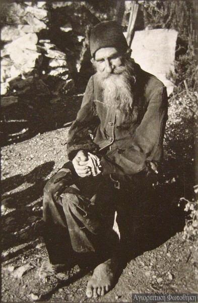 Монах Филарет карульский фото 1954