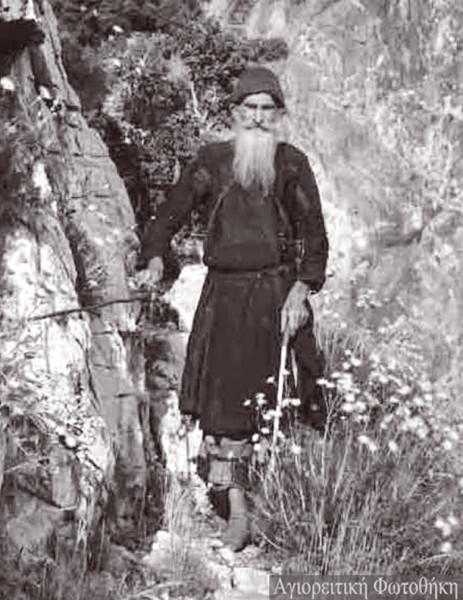Монах Филарет Карульский фото 1056 года