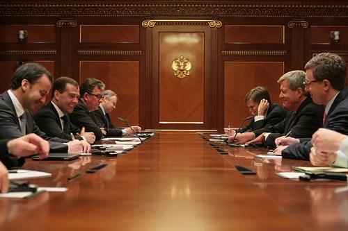 Статус россии по финансам