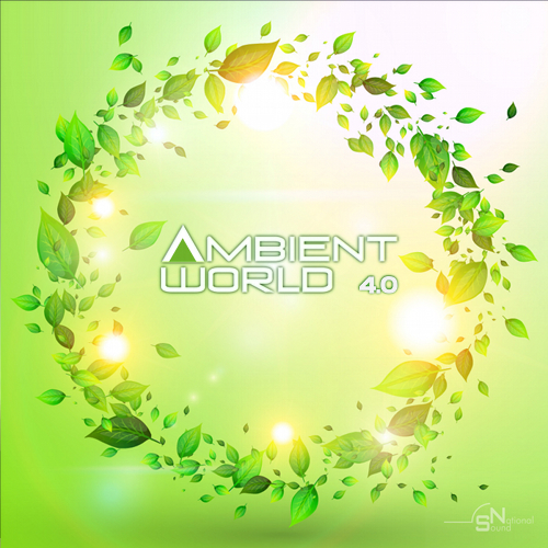 NS116 Ambient World 4 0 WEB